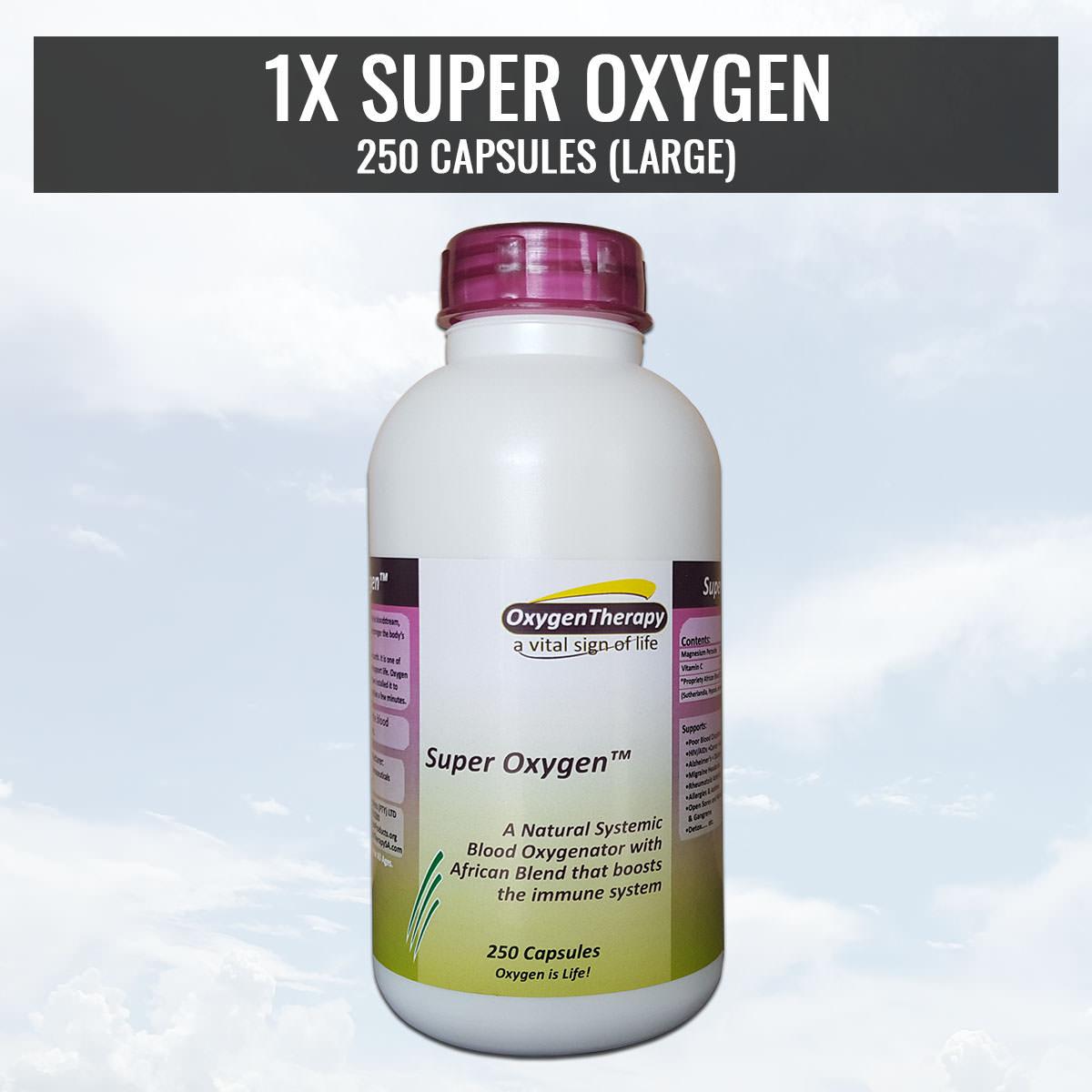 OP - 1X Super Oxygen Large Store Image