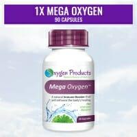 OP - 1X Mega Oxygen Store Image